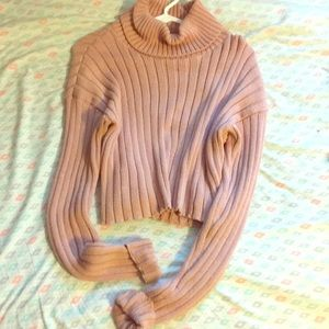 Forever 21 turtle neck